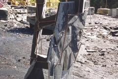 Ardoise Fontaine 1999 180x90x90