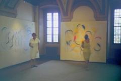 Art Strukura Villa Brunati 2000