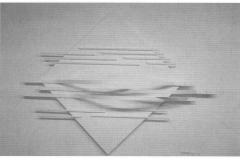 Tensio Structure Modulaire 113x83x25 1992