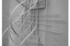 Tensio Structure Modulaire 220x85x65 1992