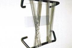 Fragment Linéaires  20x30x4 2005