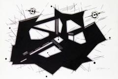 Géométrie dans l'Espace 1 Paris 2018