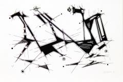 Géométrie dans l'Espace 7 Paris 2018