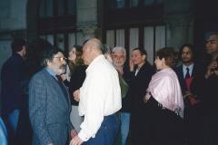 Art Temoin du Futur du 2 au 7 Mai 2000