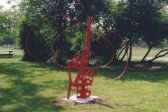 Festinal Ecoles en Scenes 14 Juin 1998