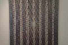 Vibractions Fragmentée 111x114x10 1971-2010