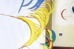 Installation Dynamique Visuelle 2000