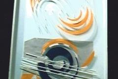 Tenso Lumiere  40x60 2000