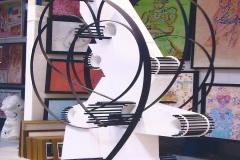 Tensio Structure Dynamique 220x180x80 1993