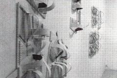 Tenso Modulaire Elastique 100x100x30 1995
