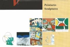 Articolo L`Art dans la Ville 1998