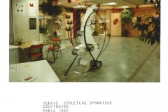 Exposition Madi Savigny Sur Orge 6 Au 18 Mai 1994