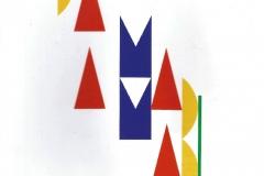 Fondazione MADI a MADI 1999