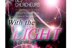 La Nuit des Chercheurs 2010
