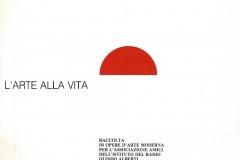 Raccolte di Opere Moderne Brescia 1988