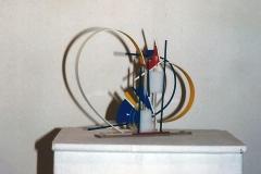 Sculptura Plexi 1996