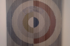 Cible Dinamique 130x130x8 1970-2010