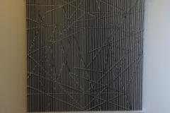 Poligon Cromatique 124x125,5x11 2010