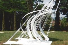 Structure Modulaire 290x220x295 Montichiari 1993