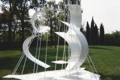 Structure Modulaire 290x220x295 Montichiari 1993 A
