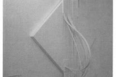 Tensio Structure  90x100x36 1992 1