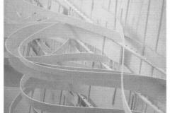 Tensio Structure Modulaire 220x85x65 1992 B1