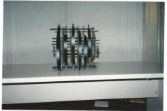 Tensio Structure Modulaire 30x30x30 Paris 1993 1