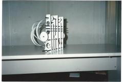 Tensio Structure Modulaire 30x30x30 Paris 1993 2