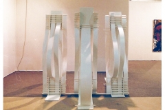 Tenso Structure élastique 200x200x300 Thermoplastic 1994