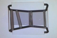 2 Fragment linéaire 20x30x4 2005